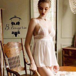 Váy Ngủ Đẹp Tam Giác