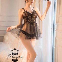Váy Ngủ Đẹp Quyến Rũ