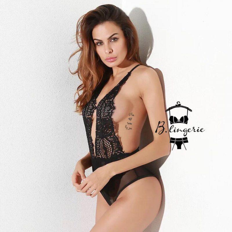 Bodysuit Gợi Cảm - BD2945