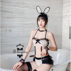 Đồ Ngủ Cosplay Thỏ