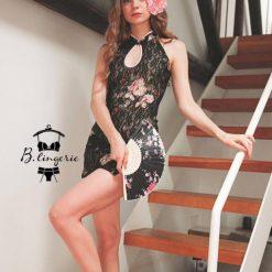 Cosplay Cô Gái Trung Hoa