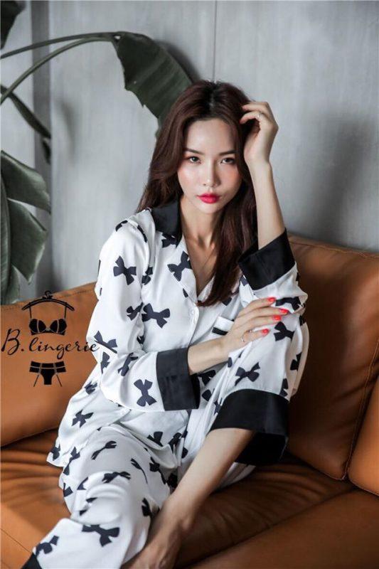 Đồ Ngủ Pijama Dài - BO4637