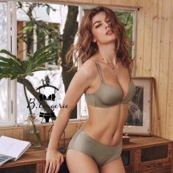 Áo Lót Hai Dây Chuẩn Sexy