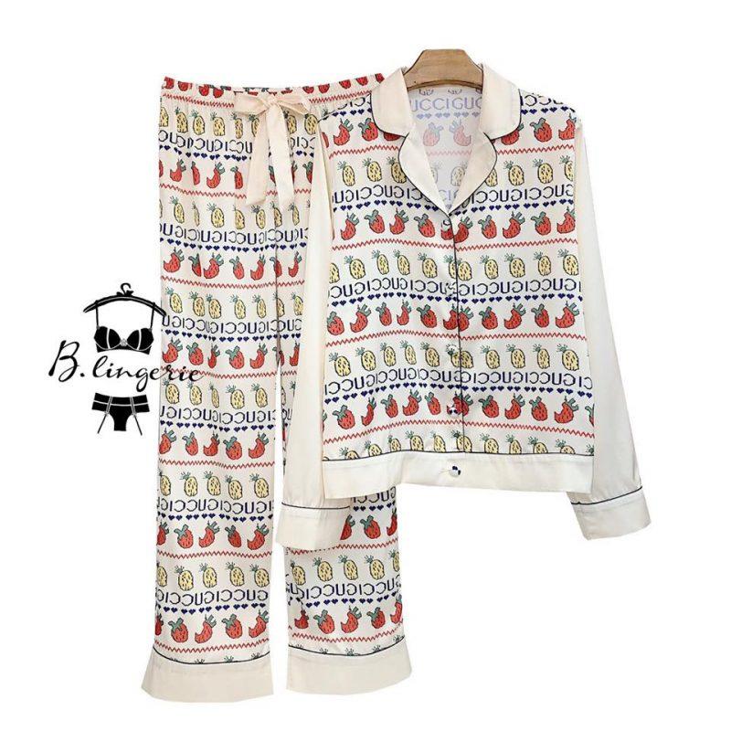 Pijama GC Xinh Xắn - BO790