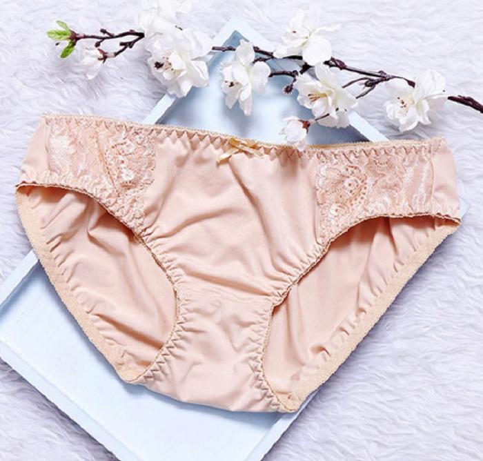 bán quần lót thun lạnh nữ