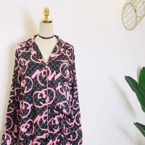 Đồ Pijama Nữ Dễ Thương - BO870