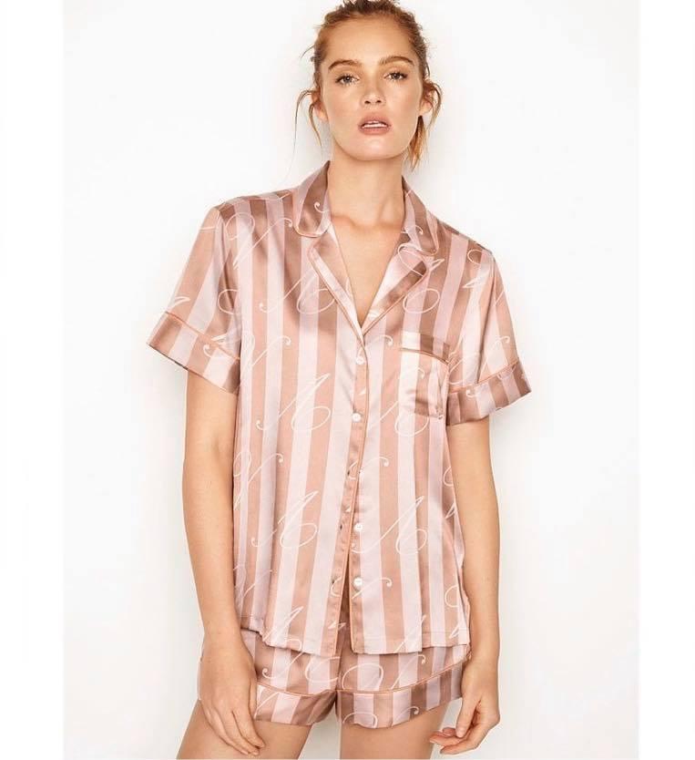 Pijama-ke-soc-thoi-trang-tre-trung