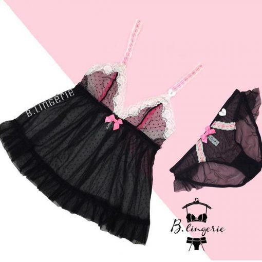 Váy Ngủ Gợi Tình