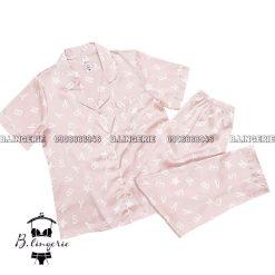 Đồ Pijama Dễ Thương