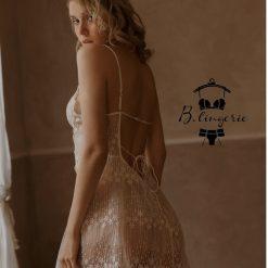 Váy Ngủ 2 Dây