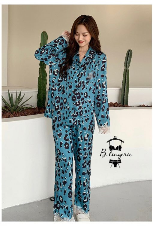 Đồ Pijama Dài