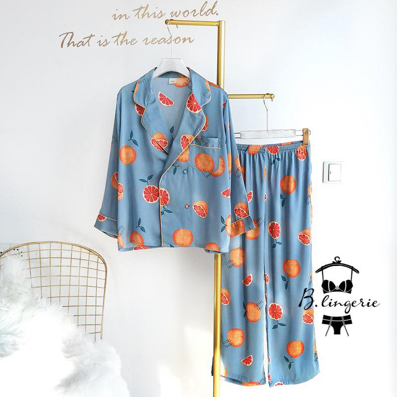 Đồ Ngủ Pijama Đẹp