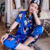 Đồ Ngủ Pijama Mickey Đáng Yêu - BO962