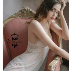 Váy Ngủ Đep Xuyên Thấu