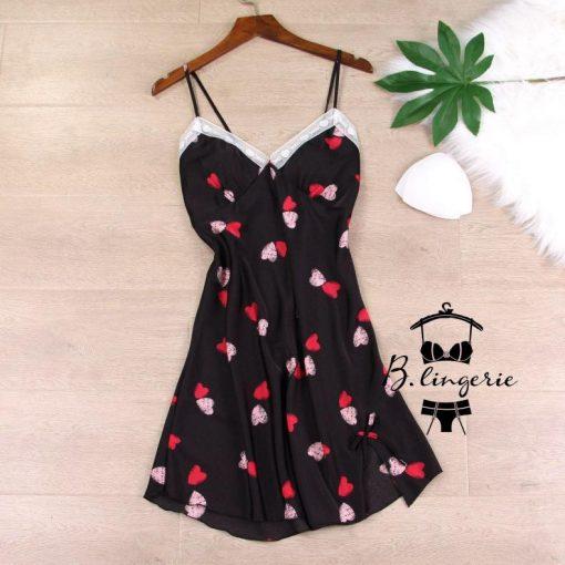 Váy Ngủ Phi Lụa
