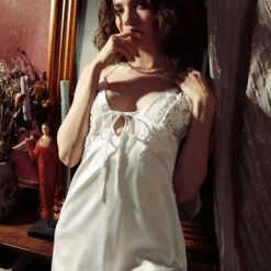 Váy Ngủ 2 Dây Gợi Cảm - D673