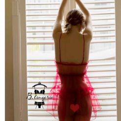 Váy Ngủ Siêu Mỏng