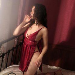 Đầm Ngủ Quyến Rũ - D595