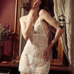 Đầm Ngủ Siêu Mỏng Gợi Cảm