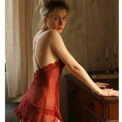 Đầm Ngủ Xuyên Thấu