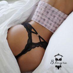 Quần Lọt Khe Đẹp Chuẩn Sexy