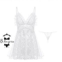 Đầm Ngủ Ren Gợi Cảm