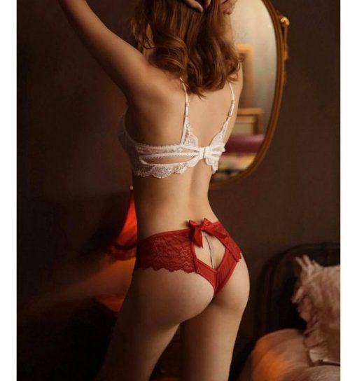 Quần Lót Nữ Độc Lạ Sexy - Q2412