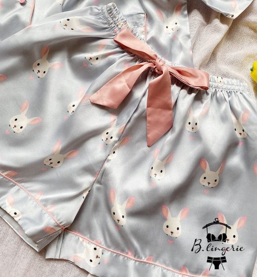 Đồ Ngủ Pijama Cute