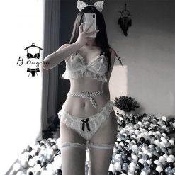 Đồ Lót Nữ Sexy Quyến Rũ