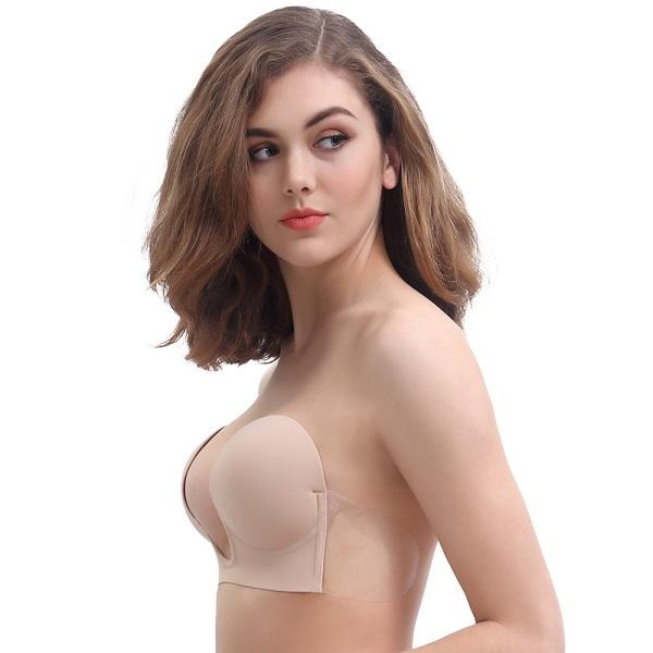 Chiếc áo ngực hình trụ