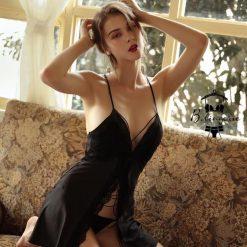 Đầm Ngủ Cao Cấp Gợi Cảm