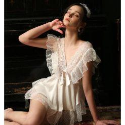 Đầm Ngủ Mặc Nhà Đẹp