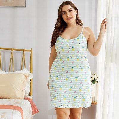 Đầm ngủ bigsize mang đến nhiều ưu điểm vượt trội