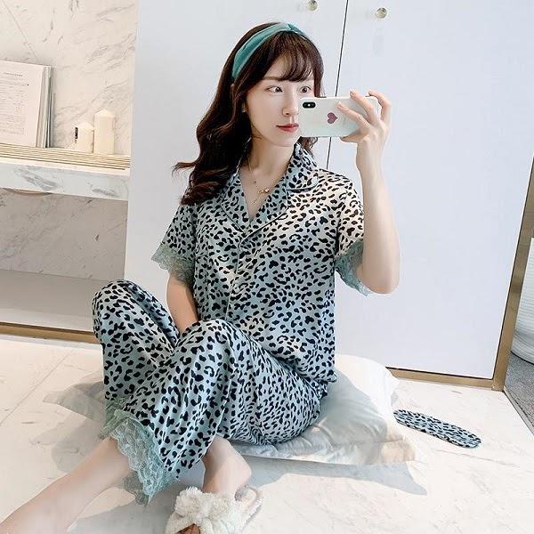 Pijama đảm bảo độ thoải mái và cũng rất kín đáo
