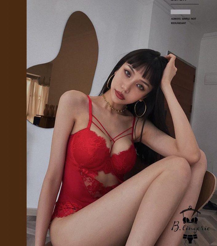 Bodysuit Sexy Quyến Rũ