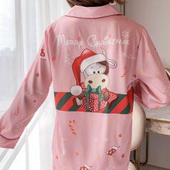 Quần Áo Ngủ Pijama Nữ - Blingerie