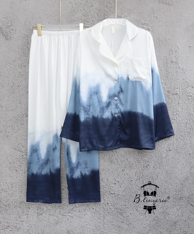 Đồ Bộ Pyjama Cao Cấp Blingerie