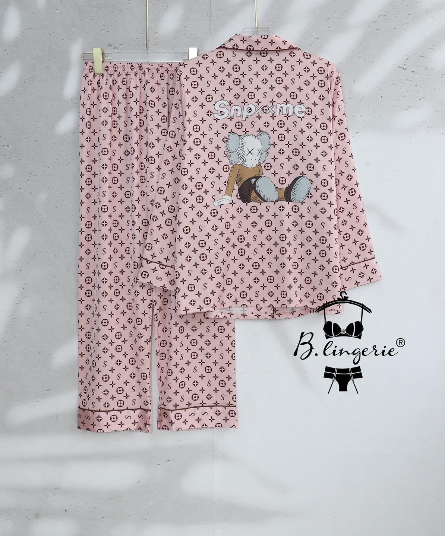 Đồ Ngủ Pijama Đẹp Blingerie