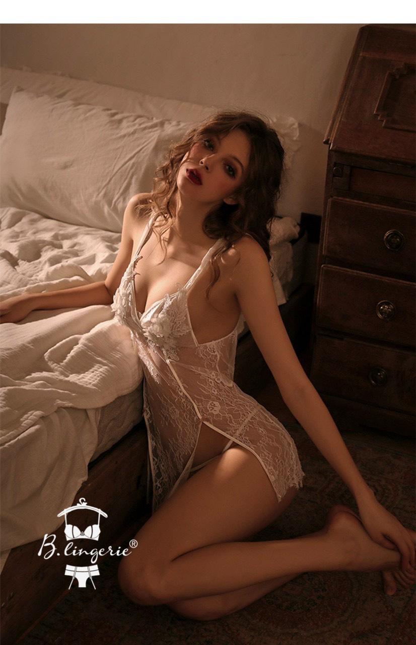 Váy Ngủ Đẹp TPHCM Blingerie