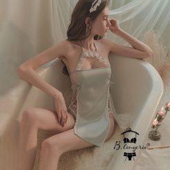 Váy Ngủ Búp Bê Xinh Xắn