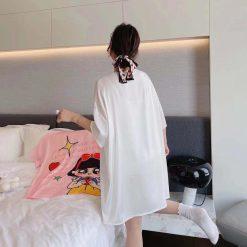 Váy Ngủ Suông Đáng Yêu - Blingerie