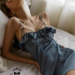 Đầm Ngủ Đẹp Cao Cấp - Blingerie