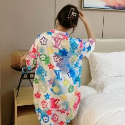 Đầm Ngủ Pijama Đáng Yêu - Blingerie