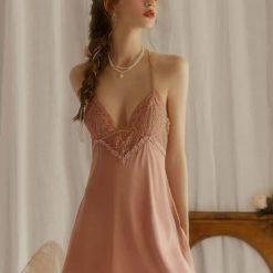Váy Ngủ Dễ Thương - Blingerie