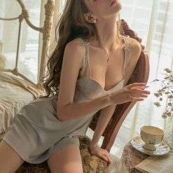 Váy Ngủ Đẹp Cao Cấp - Blingerie